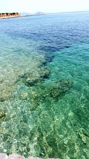 Deepwaters EyeEm Nature Lover Summer Views Perfect Vacantion!!! The Best From Holiday POV Island Of Spetses Greece Spetses