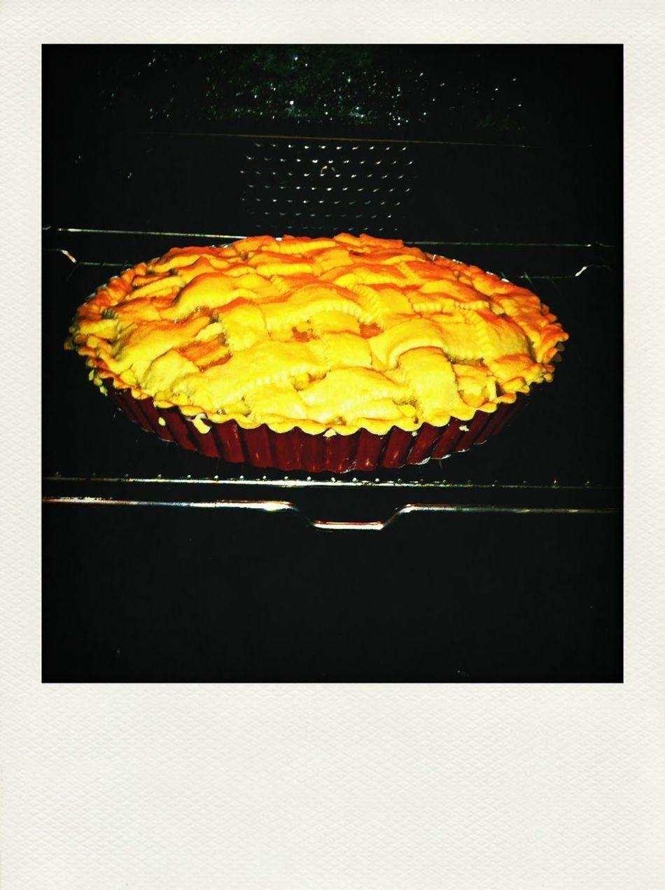 Apple Pie Like A Boss
