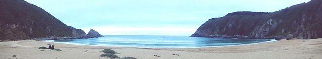 Ansioso de libertad 🐾⛅ Fall Beauty Beachphotography Beach Relaxing Enjoying The Sun EyeEm Best Shots Panoramic Photography Eyeemchile LoveNature Lasdocas