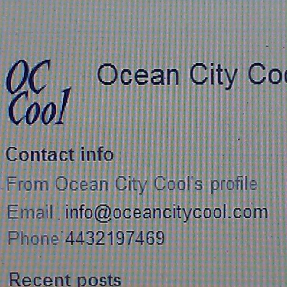 Working.... Ocmd OceanCityMaryland
