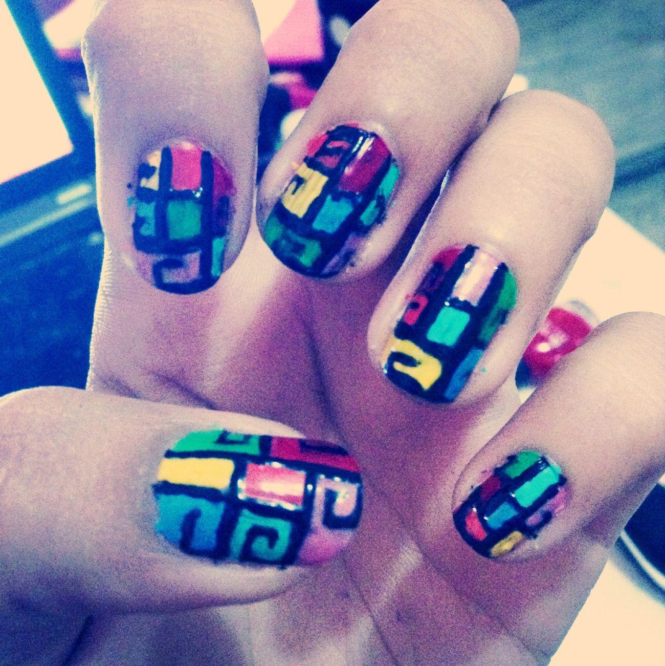 Nails Nailart  Colors Art