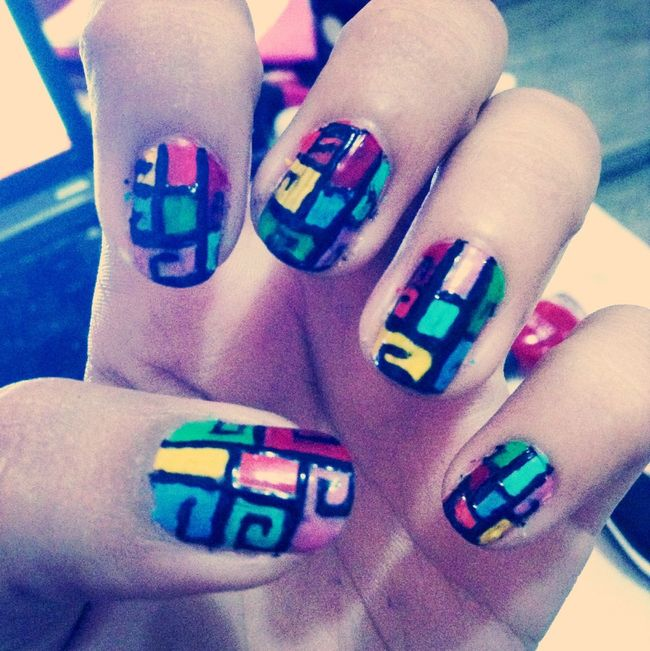 Nails Nailart  Colors Art