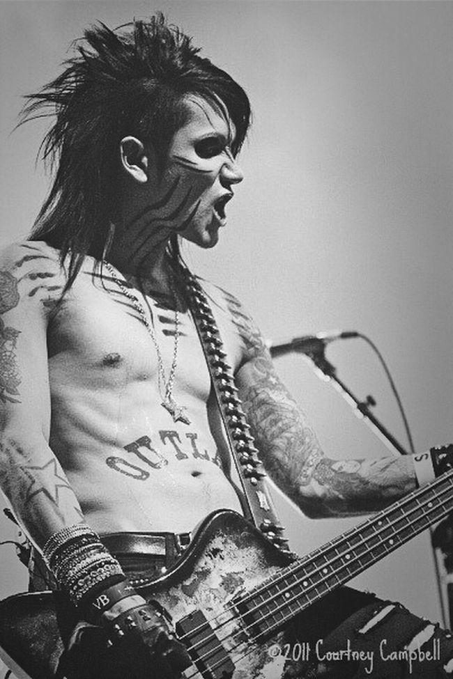 i love ashley purdy ♥ Beautiful Boy♡ Purdy Girl