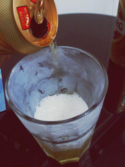 Beer Bira I ❤ Beer