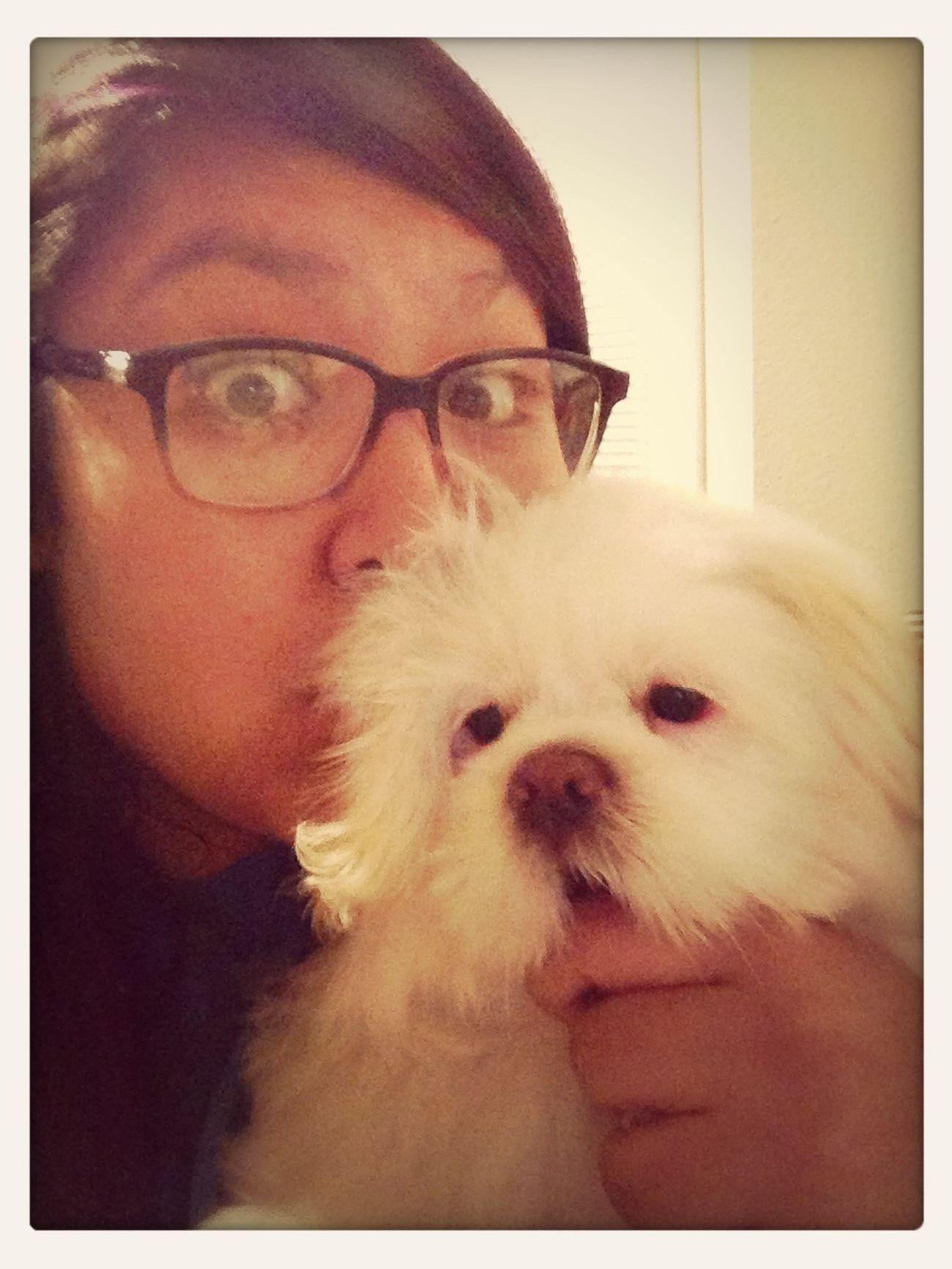 Hugitooo & I