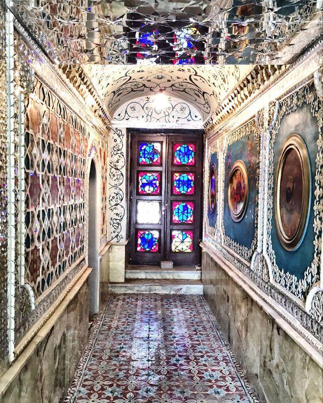 Golestan Palace Tehran Tehran, Iran Palace Glamour Travel Photography Taking Photos Traveling Take Photos Verynice Mozaik Eyemgallery Reflection Iranian Colours Of Nature Colors Eyemphotography
