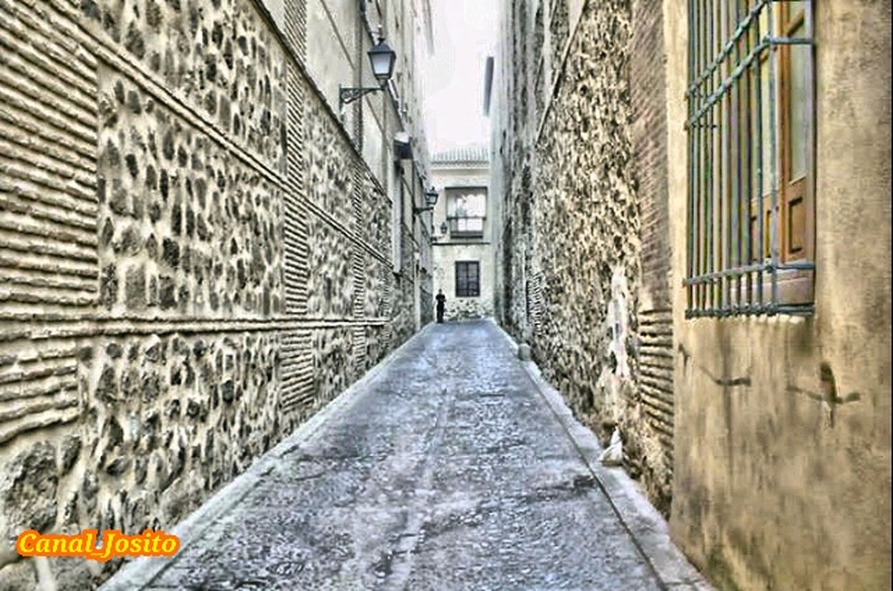 Paseando por las calles de Toledo Somosfelices HDR Españoles Y Sus Fotos