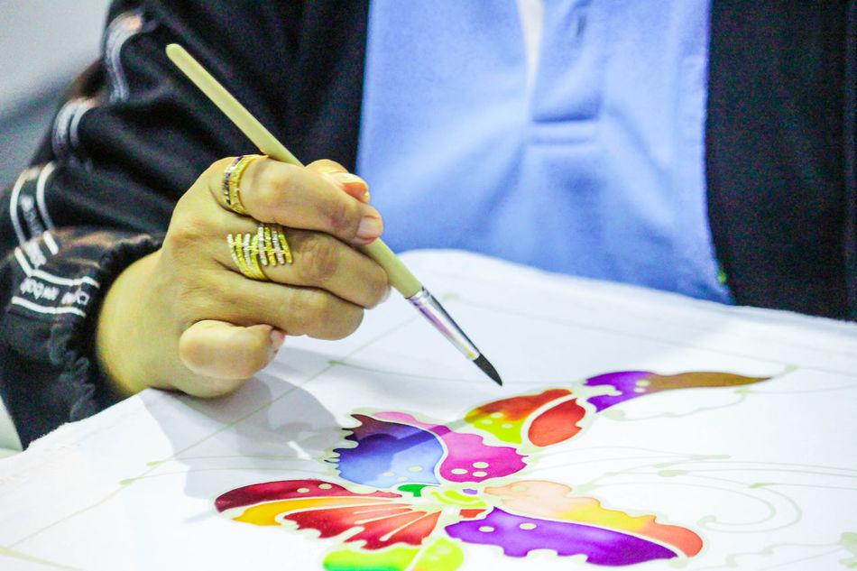 Beautiful stock photos of artist, Art, Brush, Close-Up, Colorful