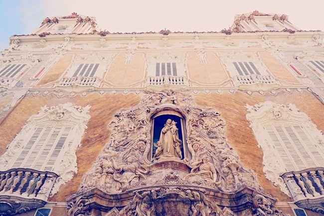 Fine Art Photography València Museo Nacional De Ceramica Y De Las Artes Suntuarias Gonzalez Marti