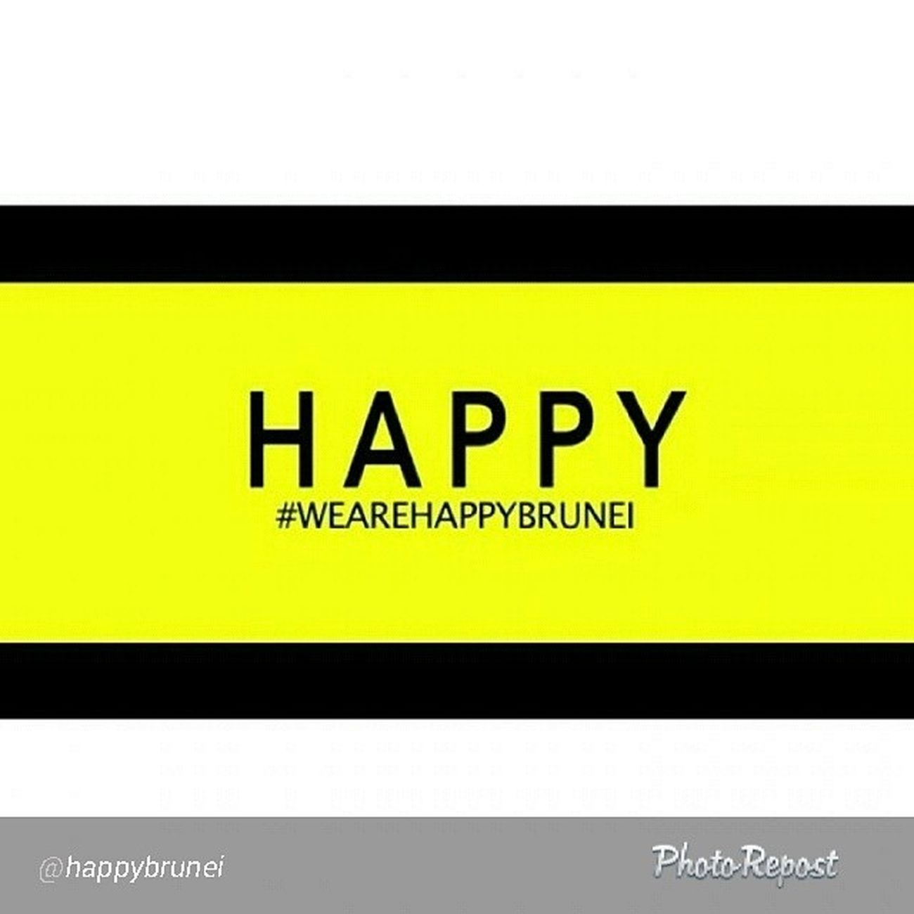 """By @happybrunei """"It's LIVE! Go to our profile for the direct link to the video. HappyBrunei Brunei Wearehappybrunei """" via @PhotoRepost_app"""