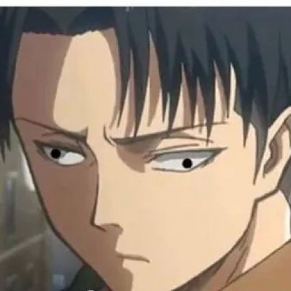 Oh my god.. Levi Aot Attackontitan Eren erenxlevi