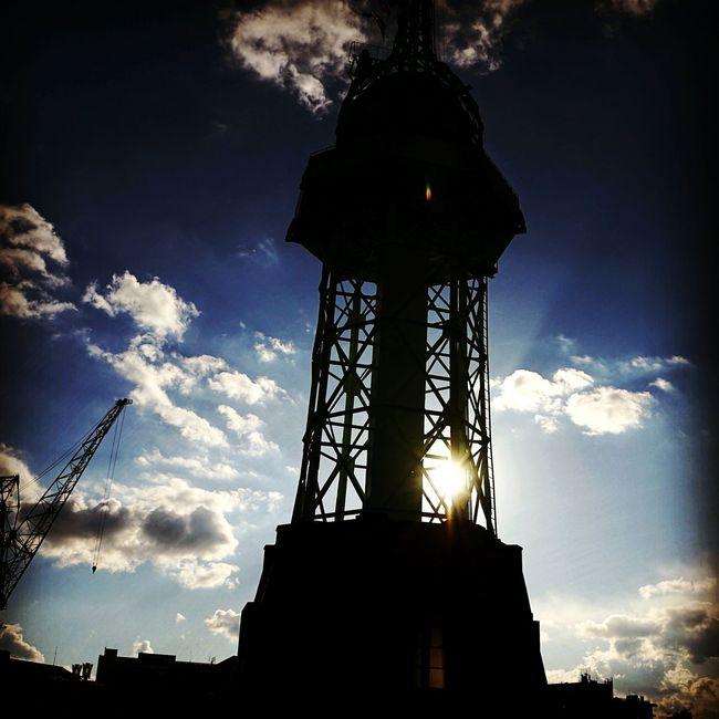 Kobe Sunlight メリケンパーク