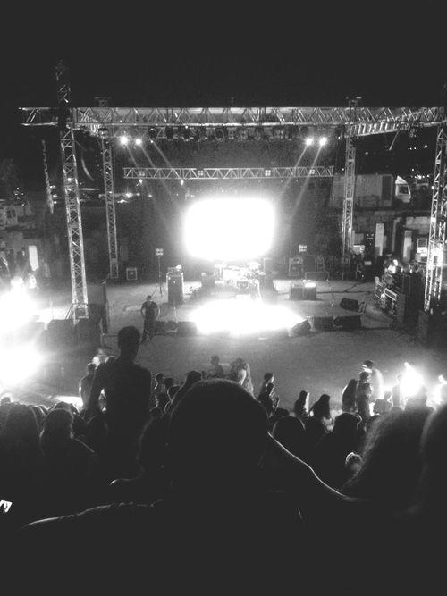 Bodrum Concert Duman Night