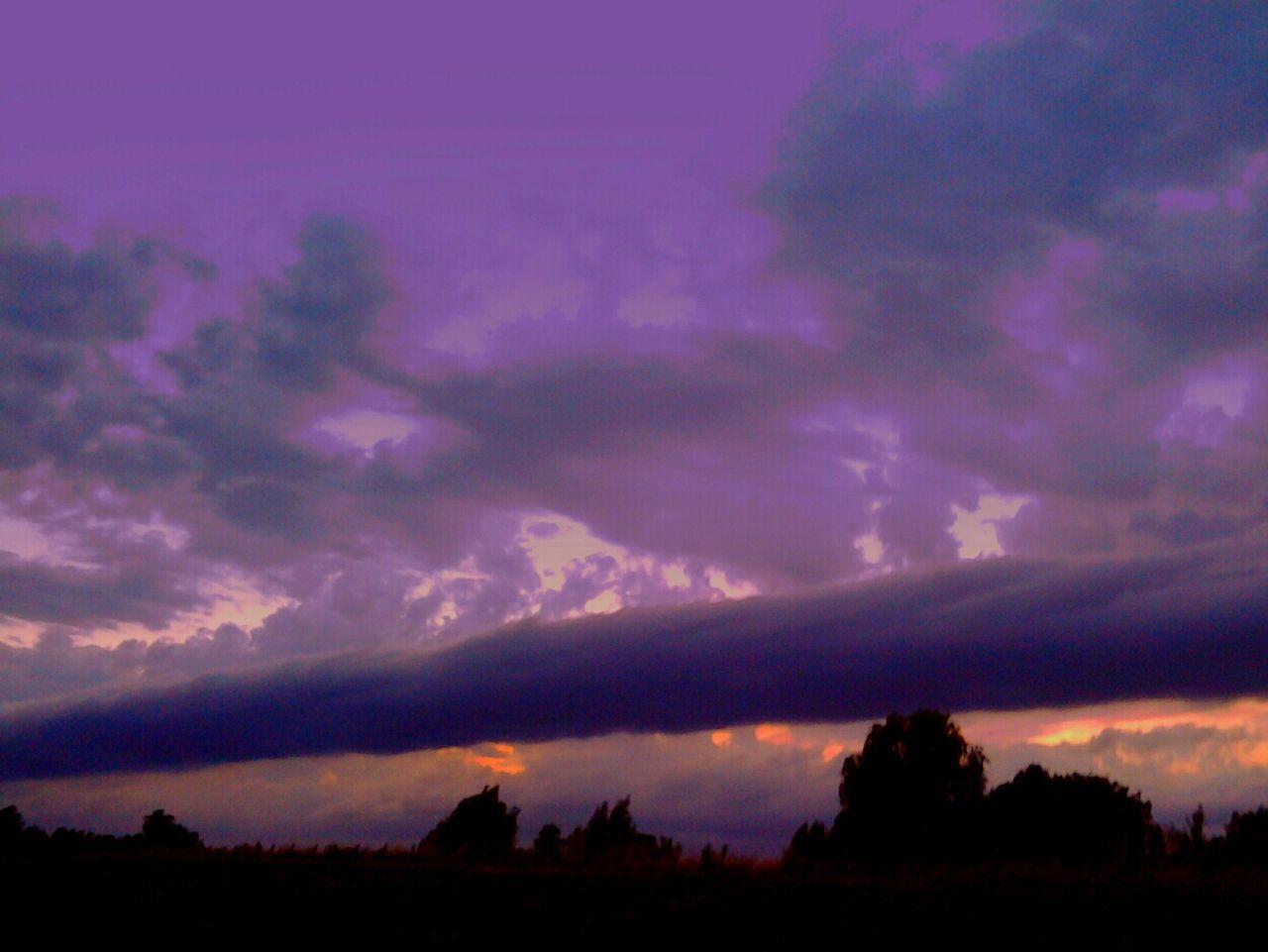 Morning Glory Cloud Rare Moment Cloudporn