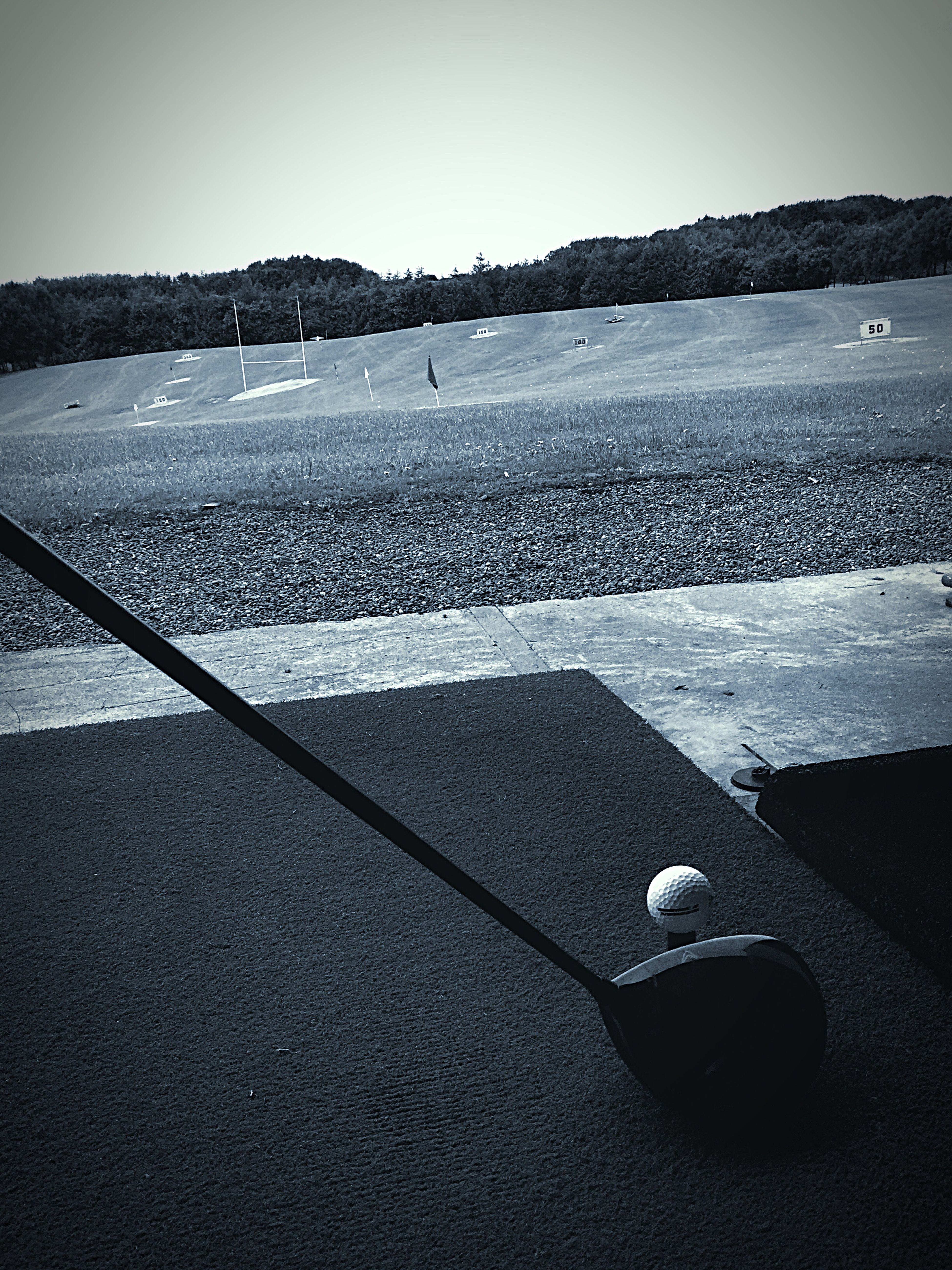 Practice Golf , First Pictures Outdoors Nature First Eyeem Photo