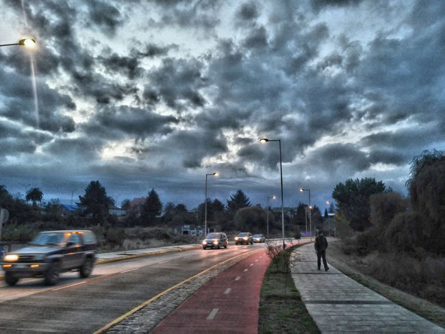 Valdivia, Chile NikonD3100 HDR HDR Streetphotography