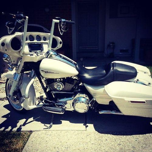 Let's ride Oyea Summerfun Harleydavidson Harley Davidson Bigboytoys Bikers Harley-Davidson Harley