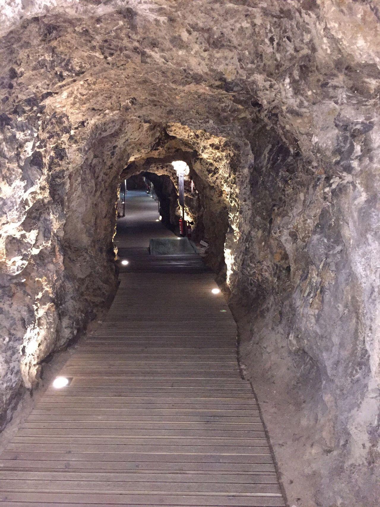 Cueva Cuenca Beauty In Nature Tunnel Rock - Object Cave Nature Beauty In Nature Built Structure Tranquility No People SPAIN España🇪🇸