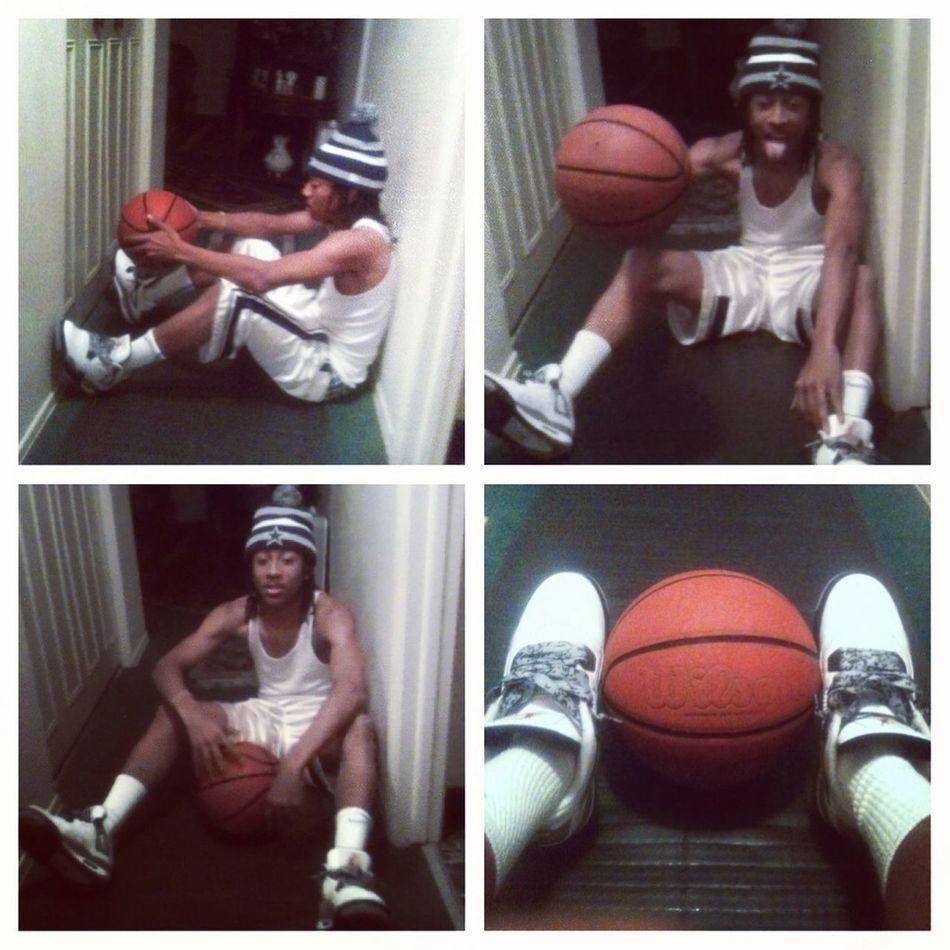 My ball my life its me