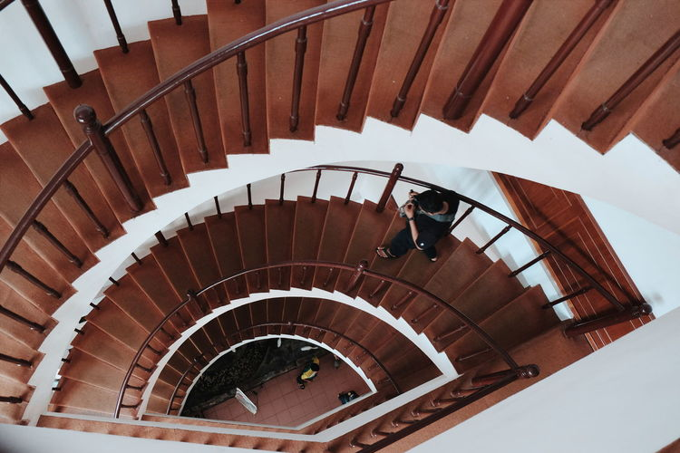 Stairs Stairway To Heaven Stairs Down Staircase Perspective Stairs Geometry Stairsandsteps Stairs And Steps Staircase Vertigo Stairs Up Spiral Staircase Steps And Staircases Railing Built Structure Architecture Spiral Staircase The Secret Spaces