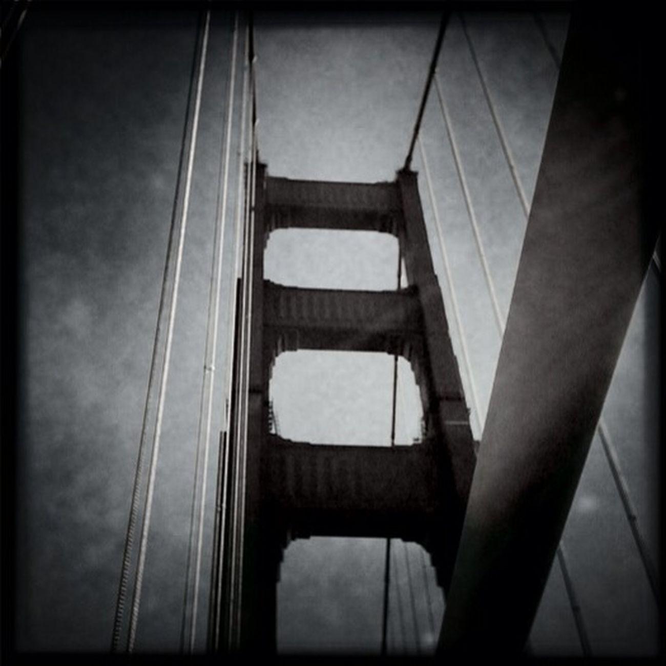 Golden Gate Bridge WeAreJuxt.com San Francisco AMPt_community