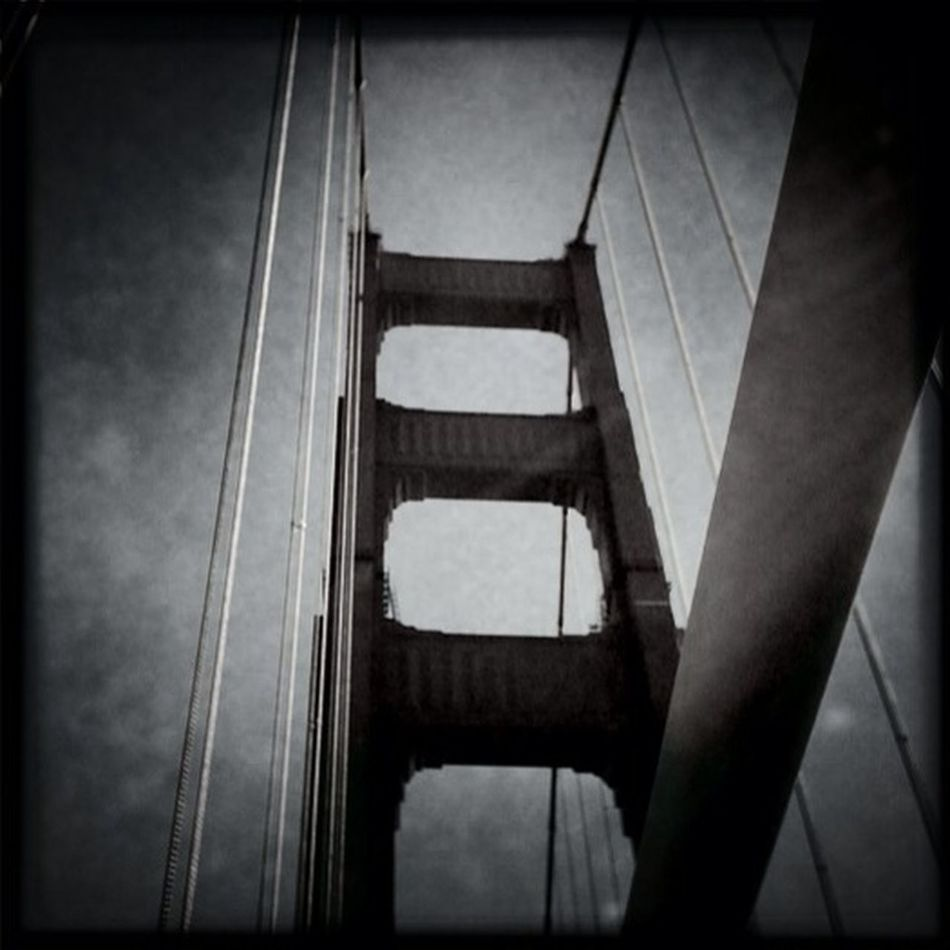 Golden Gate Bridge WeAreJuxt.com San Francisco AMPt_community