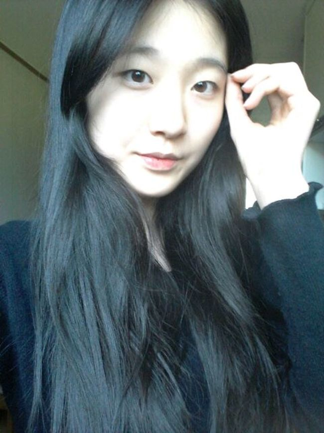 Selfportrait Korean No Makeup 2n