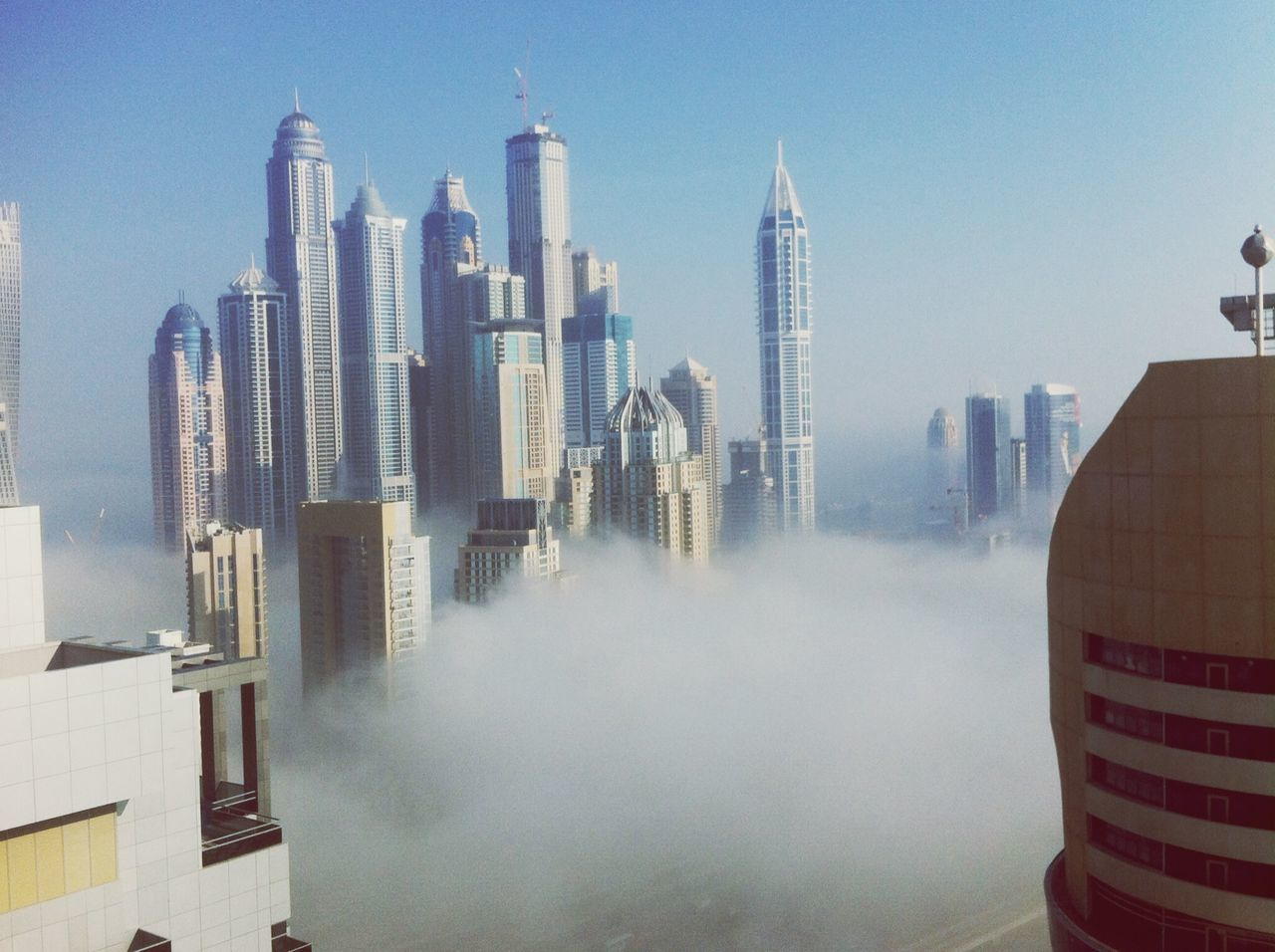 Beautiful stock photos of dubai, Architecture, Building Exterior, Built Structure, Capital Cities