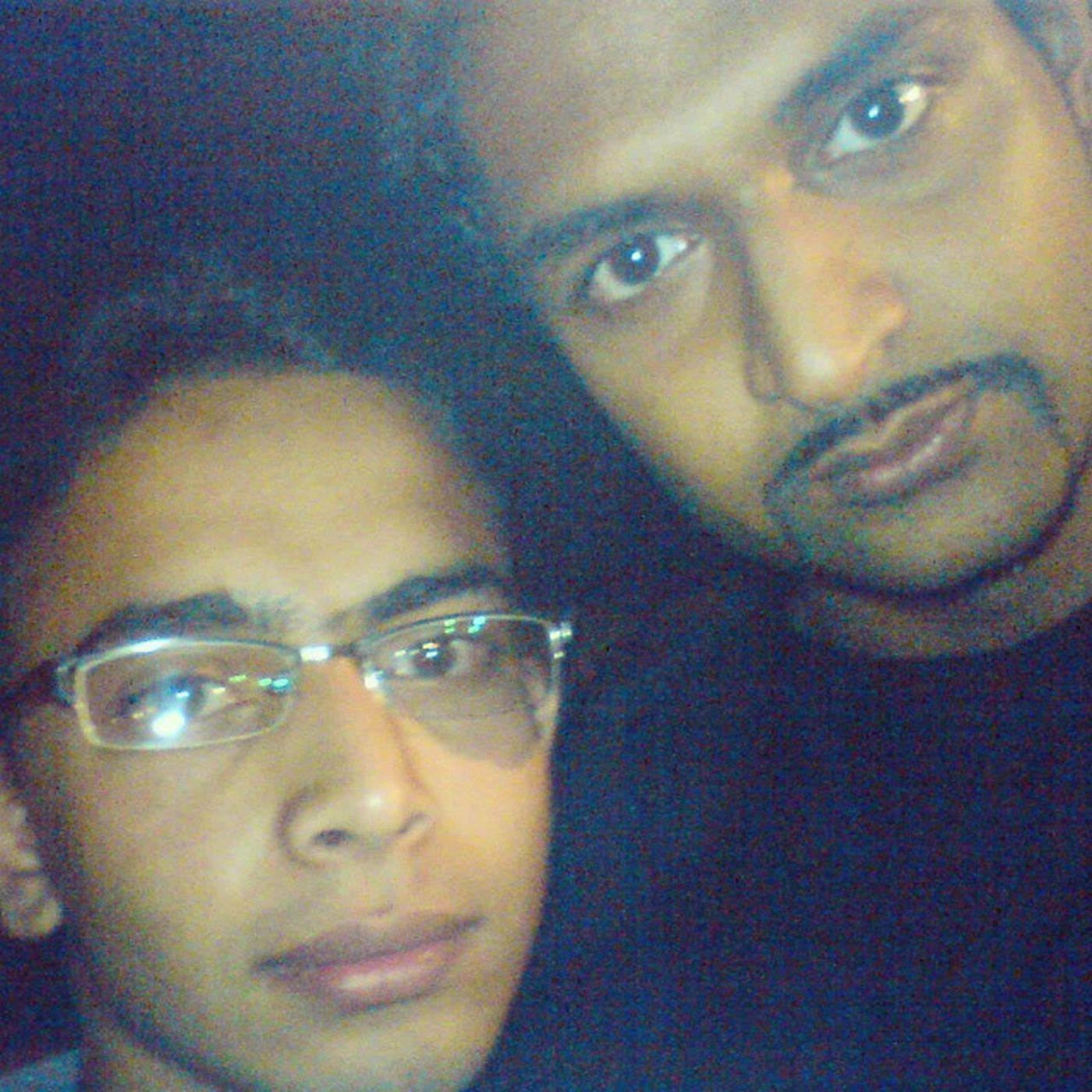 With iraj2011 Best  music composerYFM Old days