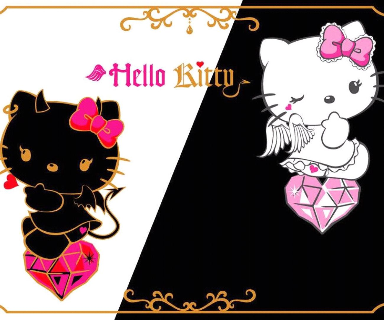 I love Hello Kitty !!!!!!!!!!!