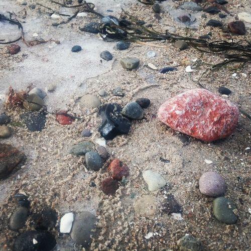 Stone Stones Beach