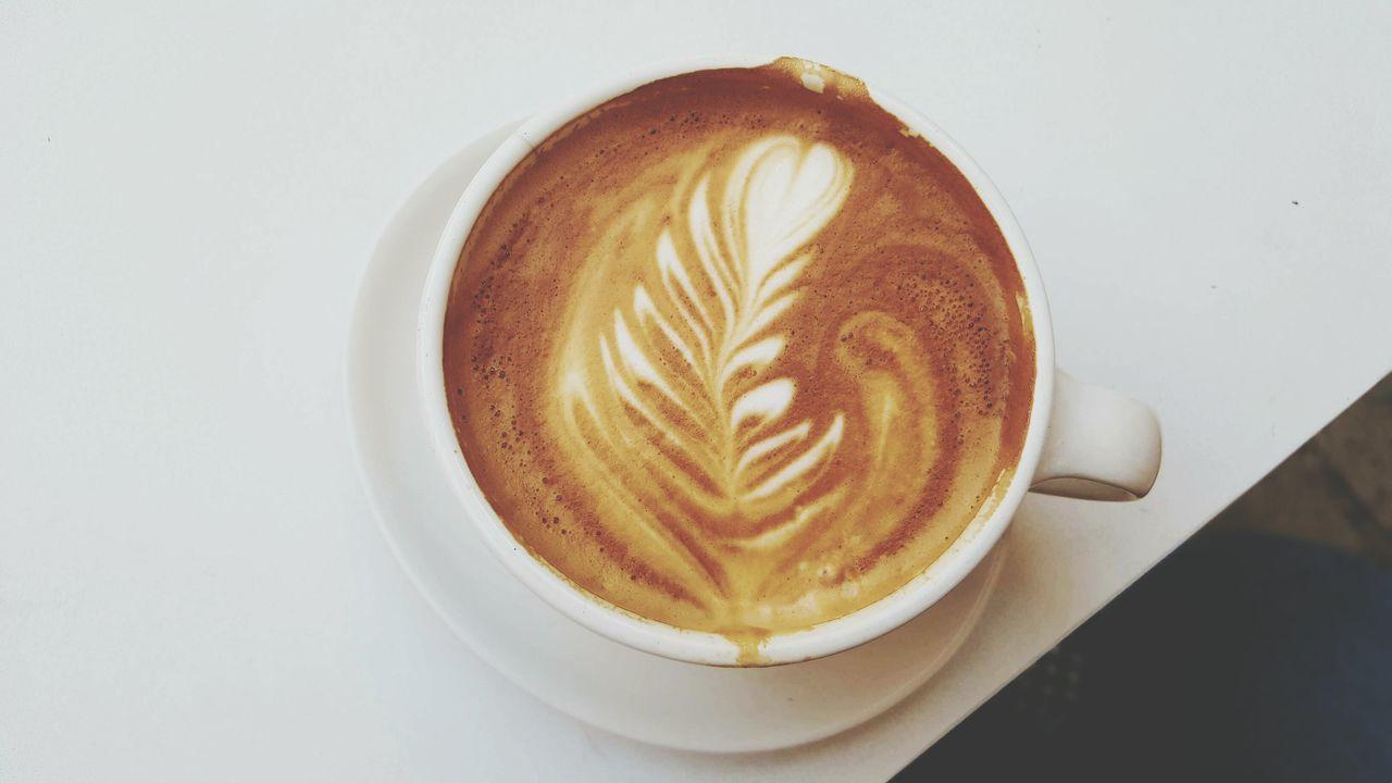 Beautiful stock photos of kaffee, Close-Up, Coffee - Drink, Coffee Cup, Coffee Shop