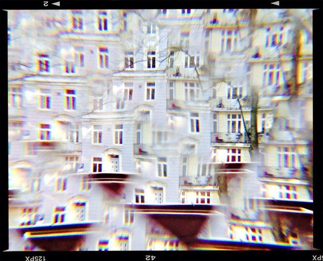 Art nouveau caleidoscope Architecture Jugendstil Artnouveau Caleidoscope