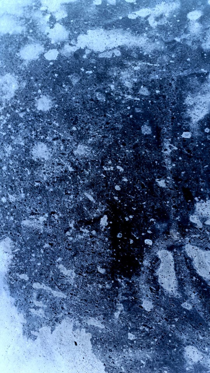 cold temperature, snow, abstract, winter, textured, backgrounds, blue, no people, nature, snowing, snowflake, close-up, outdoors, day