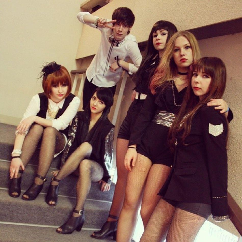 Dreamfest RG Badgirl Slavik ♥♥♥♥♥♥