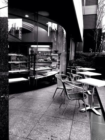 Bw_collection Streetphotography Blackandwhite Cafe