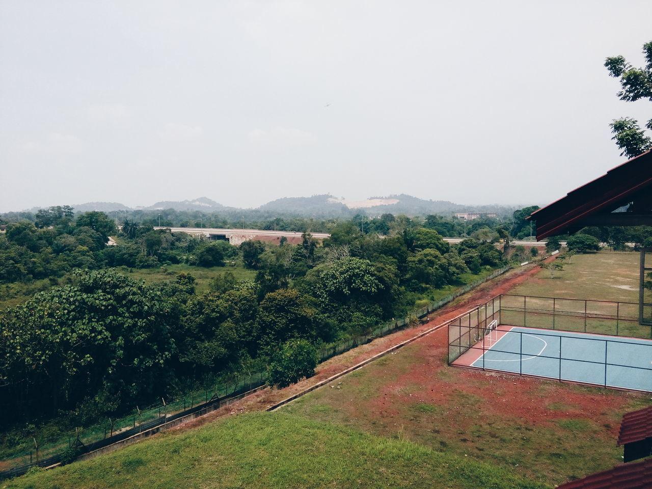 College Life Pahang, Malaysia