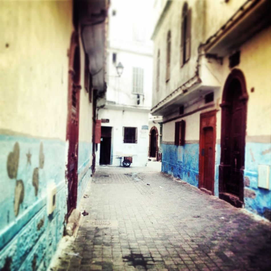 Check This Out Old Buildings Streetart