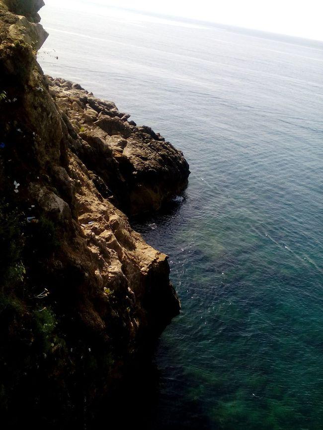 Summer Views Algeria Jijel Algérie Ziamamansouriah LES Grottes Beautiful Nature Beach Taking Photos <3