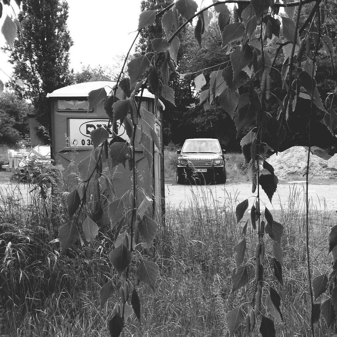 Blackandwhite Streetphotography Berlin
