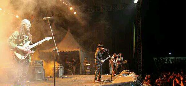 """Navicula On Stage """"Rock In Solo"""" RIS2013 Rockinsolo Rockfest INDONESIA"""