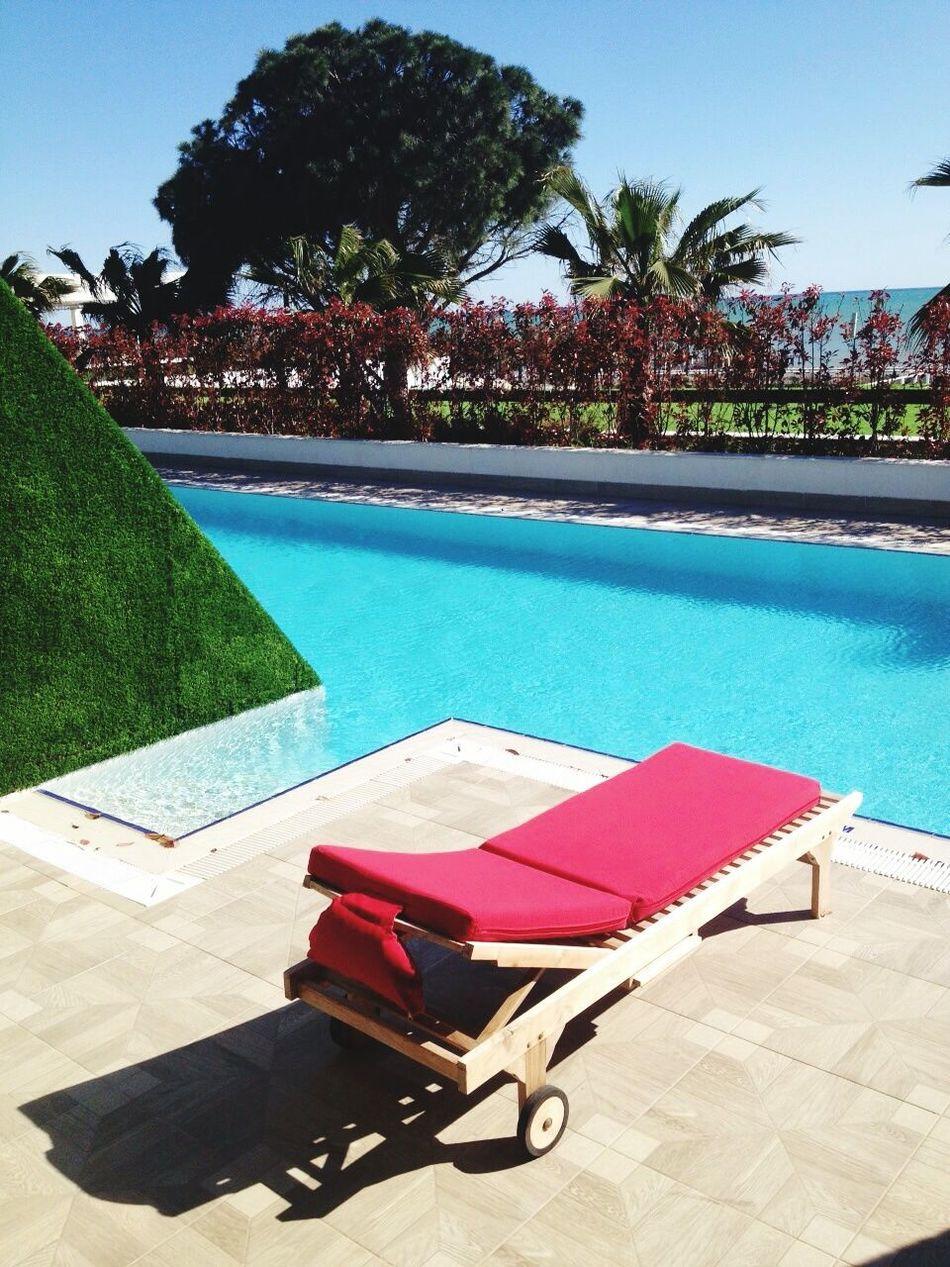 Sun Antalya-belek Relaxing Summer Fresh Checking In OpenEdit Holiday Taking Photos Checking Out