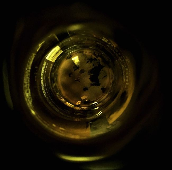 Fine Art Photography Alcohol Weekend Lambic  1822 (: Study On Beer No. 1