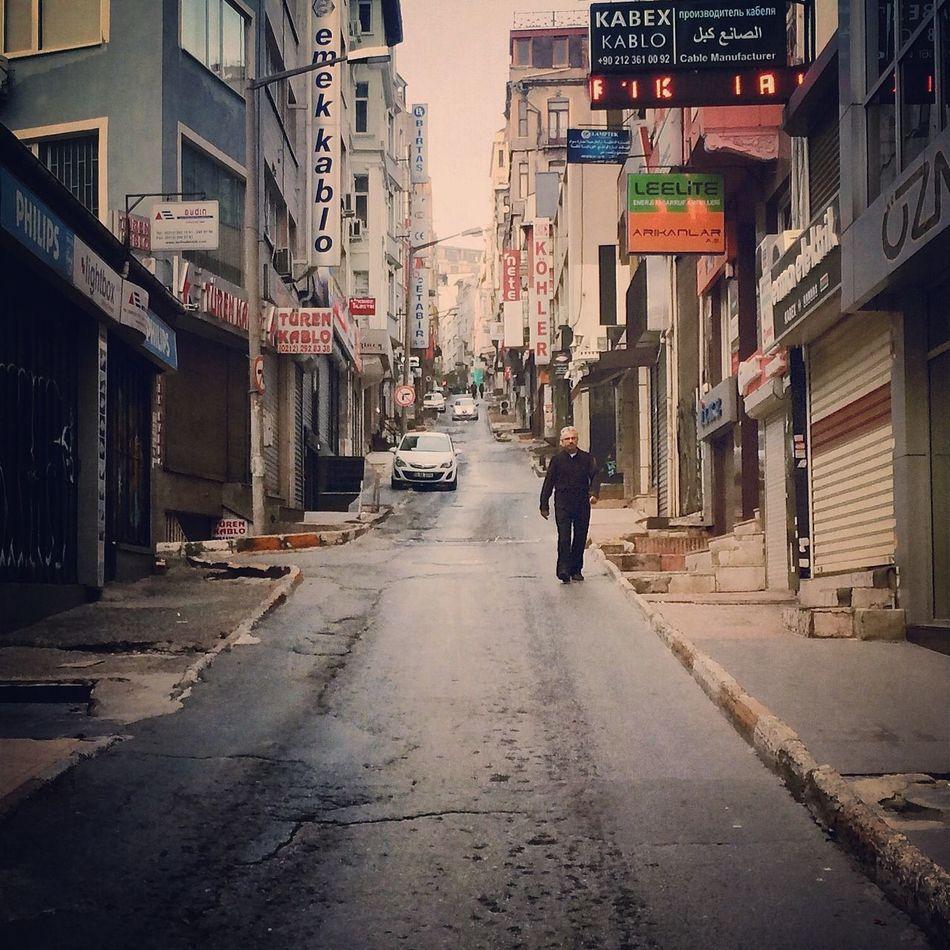 Sishane Karaköy Beyoğlu Istanbul
