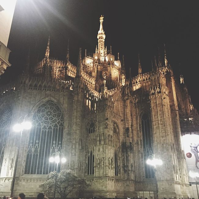 Night in Milan Milan Milan,Italy Italy Church Holy Duomo Duomo Di Milano 1800 1800s 1900s Rinascimento Wonderful Place Architecture Architecture & Statues Night Lights Night Photography Nightlife Nightscape Night City Night View Beauty