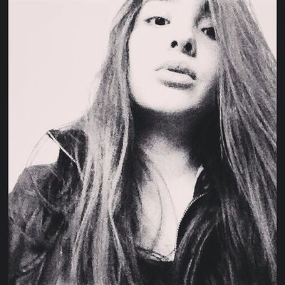 Me Myself Black Blackandwhite Black & White Selfie