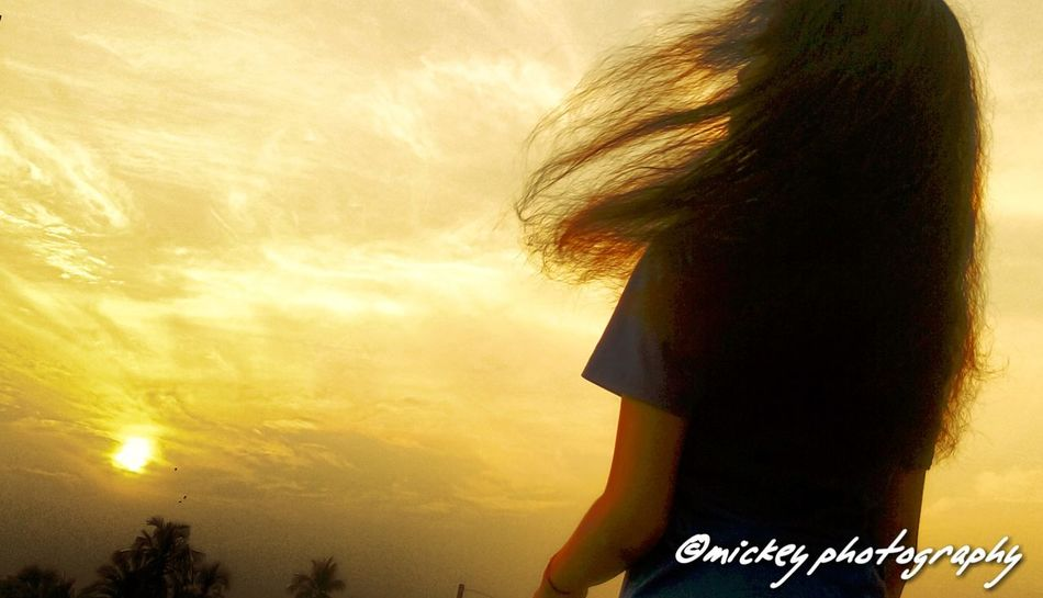 My Favorite Photo Love Is In The Air Summer Views Summer 2k16 SisterLovee ♥ Eyem Best Shots Natural Simplicity Sunset_collection Orange Sky Mood Captures Indiagram Eyem Best Shot - My World Taking Photos Pic Time!!:) EyeEmBestPics Perfect Moment _mickey