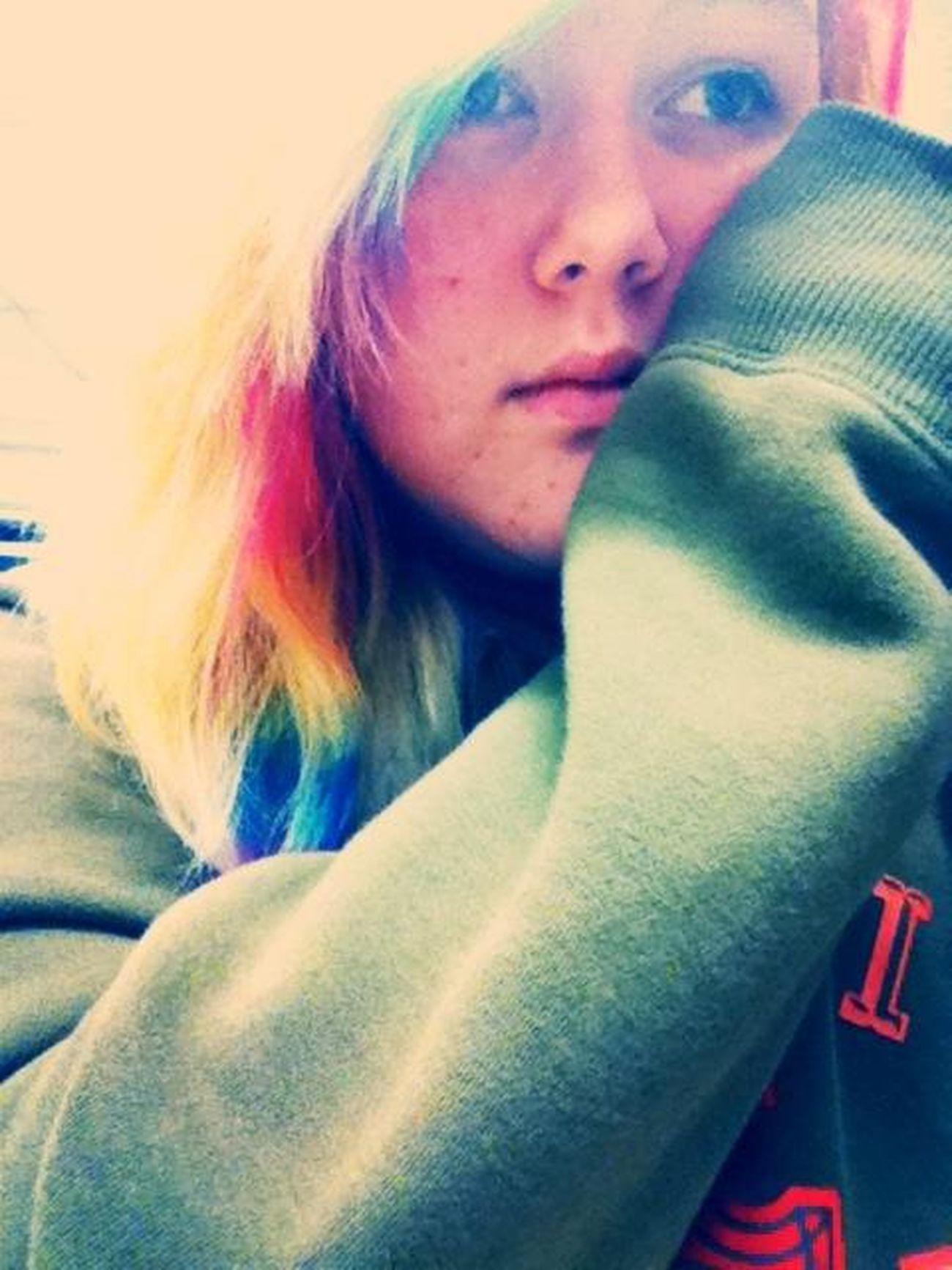 Being Rainbow