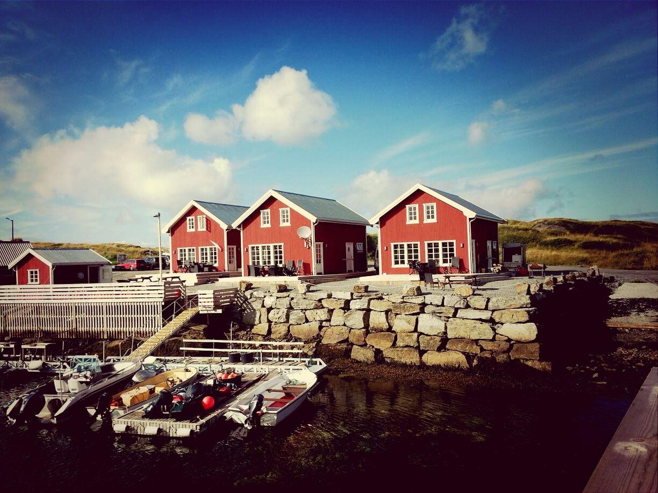 25 Days Of Summer Norway Schattenspiel  Beautiful