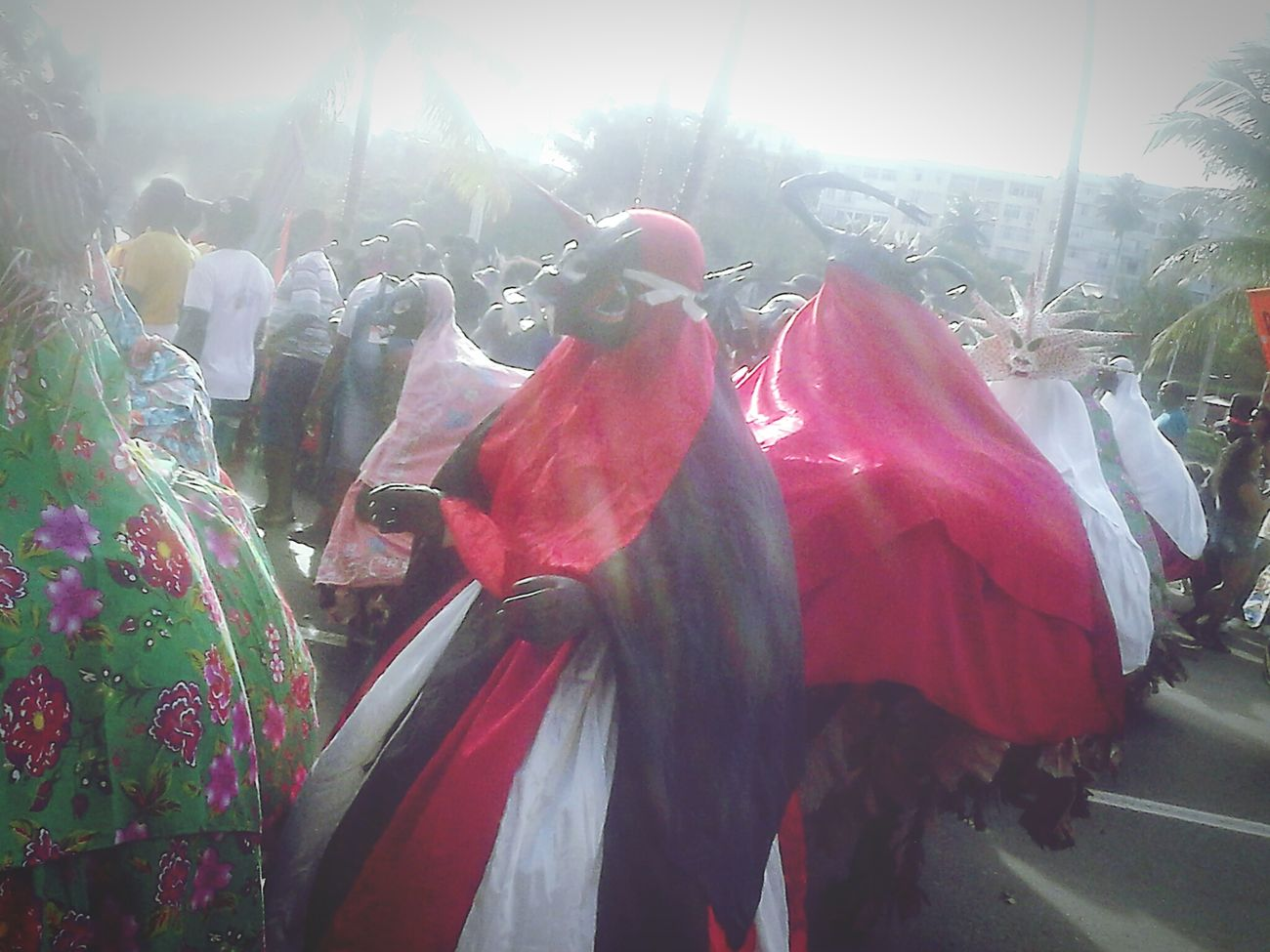 Colors Of Carnival Salvador Brazil Bahia Brasil Raízes Da Bahia Dique Do Tororó 2016